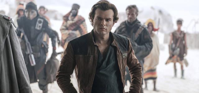 'Solo: Uma história de Star Wars': Alden Ehrenreich relembra críticas excessivas