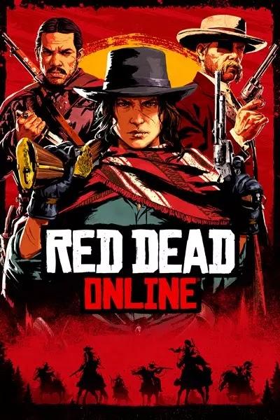 Jogo Red Dead Online [PC Epic Games]