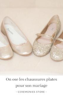 porter des chaussures plates pour son mariage idées et inspirations blog mariage unjourmonprinceviendra26.com