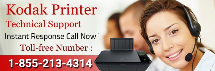 Kodak Printer Technical Support