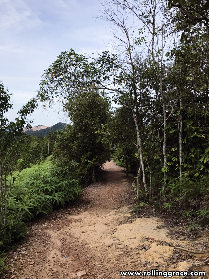 sungai lembing, pahang, malaysia