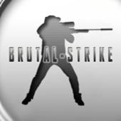 تحميل لعبة Brutal Strike - Counter Strike Brutal - CS GO للأندرويد APK