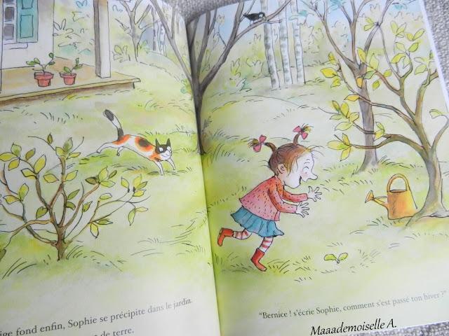 || Bilan d'un an d'abonnement à l'école des loisirs - Sophie et sa courge (Présentation & Avis)(Chut, les enfants lisent # 63)