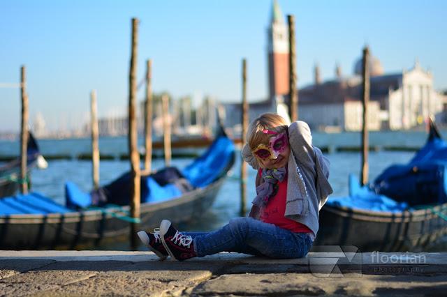 Historia Gondoli - symbolu Wenecji. Gondole przy Placu Świętego Marka