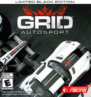 Download Game GRID AUTOSPORT