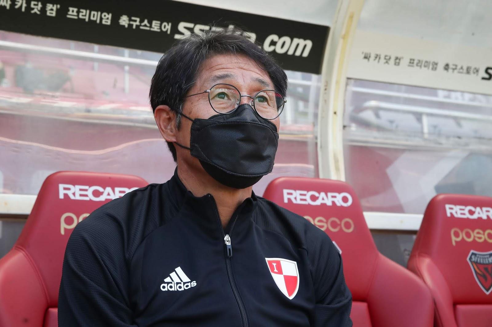 Cho Duk-jae
