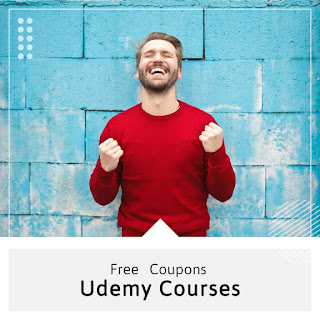 Udemy  English courses Free  Coupons 100% off [updated]