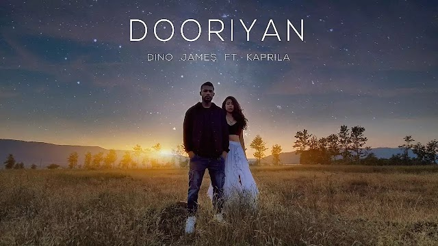 Dooriyan - Dino James ft. Kaprila