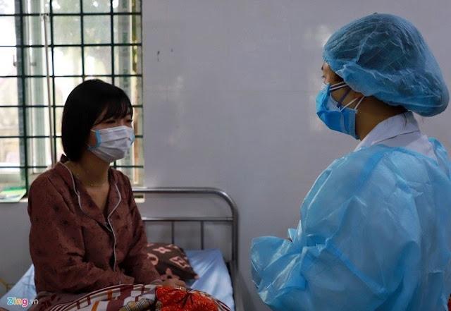 Việt Nam: Bé 3 tháng tuổi dương tính với virus corona là ca thứ 15