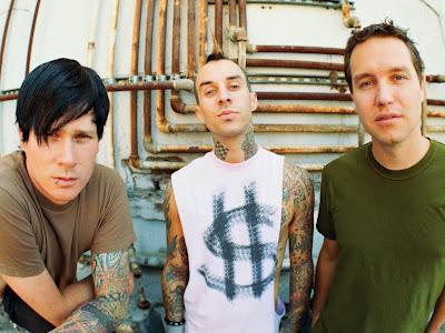 10 Lagu Terbaik dan Terpopuler Blink-182