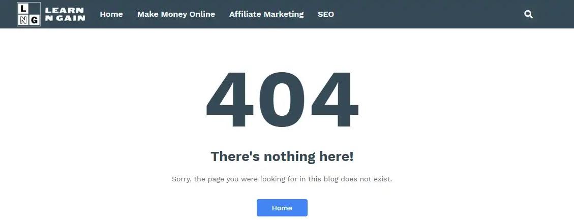 Fix Broken Links on your Website