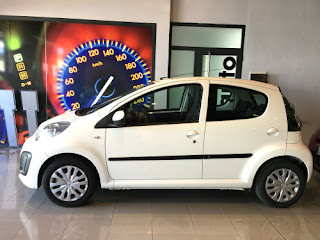 CITROEN - C1 1. 0I SEDUCTION