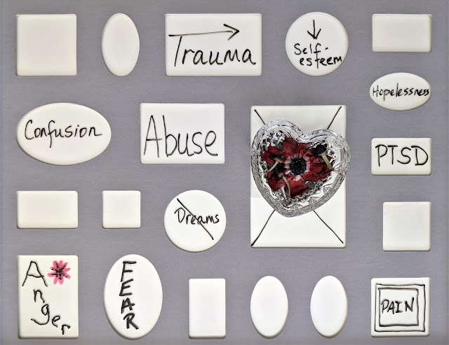 Six's Ways to Support a Survivor of Domestic Violence