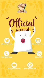 Official Account Pemira PKN STAN 2017