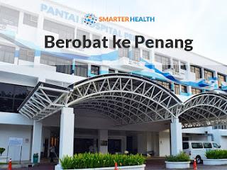Memilih Dokter Jantung di Penang