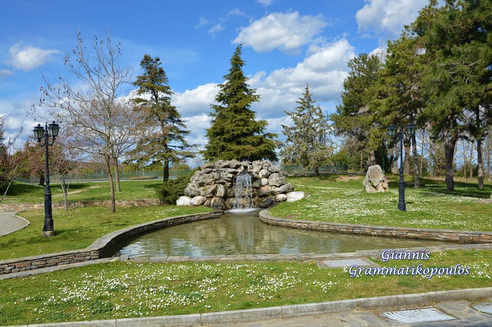 Πάρκο Λιτοχώρου