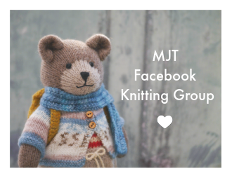 New! Facebook Knitting Group