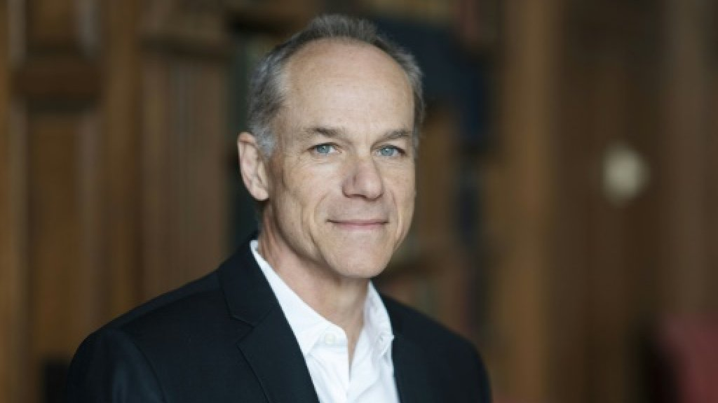 Physicist Marcelo Gleiser: 'Science does not kill God'