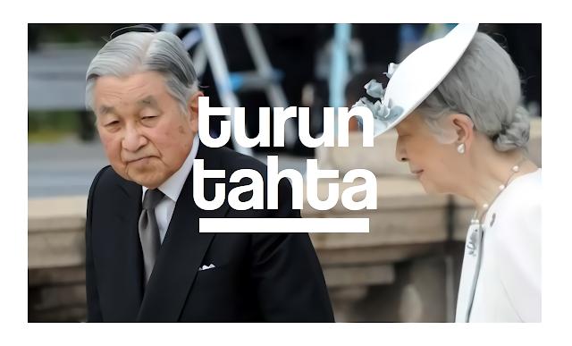 Kaisar Akihito Turun Tahta Sesudah Tiga Dekade Berkuasa