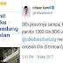DULU, RK HUKUM Perusak Keindahan Bandung, KINI ke AHOKER HANYA Keluarkan Imbauan