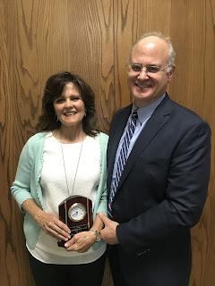 Montgomery Catholic Announces Linda Belsterling '78 Anderson as 2020 Charlie Harbin Distinguished Service Award Winner 1