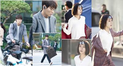 Drama Korea Jugglers Di Saluran KBS Astro 391 Dan 392