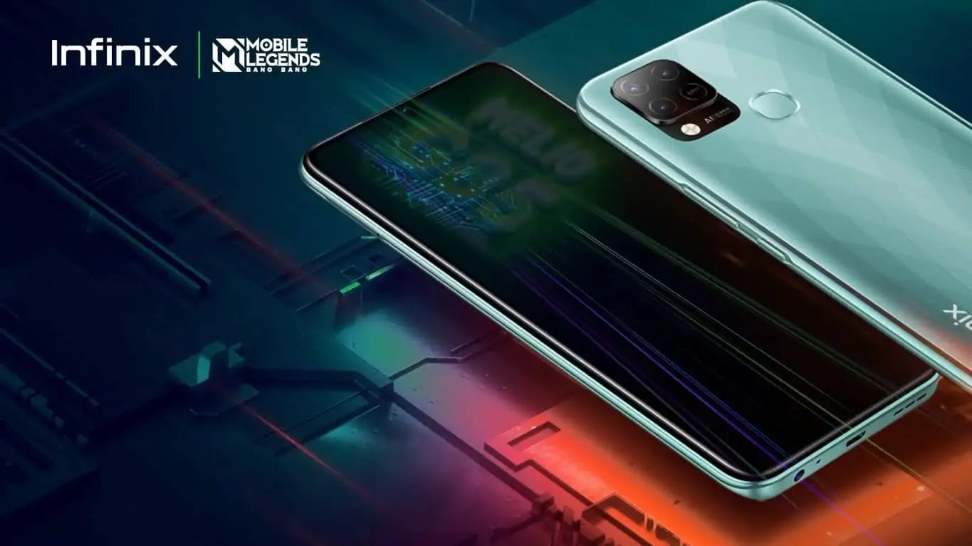 7 Differences Infinix Hot 10s and Infinix Hot 10 Play