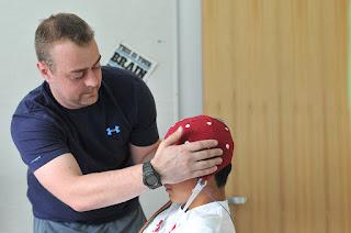Punca, Simptom, Dan Pertolongan Cemas Pada Gegaran Otak