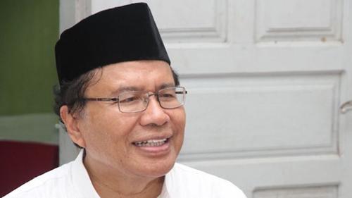 Singgung BuzzeRp, Rizal Ramli: Propaganda Islam-Phobia Terus Dilanjutkan