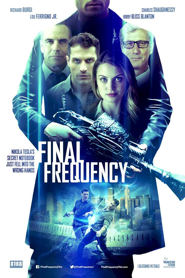 Movie: Final Frequency (2021)