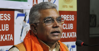 bjp-will-protest-in-bangal-dilip-ghosh