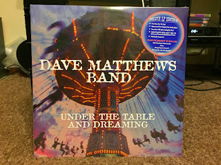 Pop Culture On Wax A History Of Dave Matthews Band On
