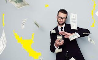 طرق ذكية لكسب المال عبر الانترنت واسباب فشلك