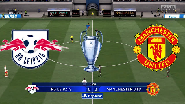 Ramalan Champion League: RB Leipzig vs Manchester United.