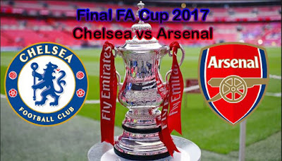 Chelsea Atau Arsenal Juara FA Cup
