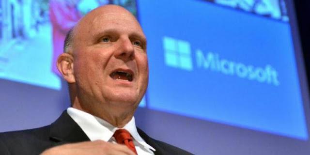 Ternyata Microsoft Pernah Tawar Facebook Seharga Rp 313 Triliun