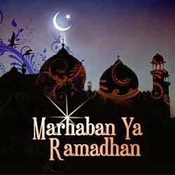 Marhaban Ya Ramadhan Terbaru