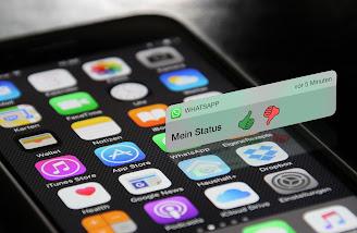 Cara Sembunyikan Status Online di WhatsApp