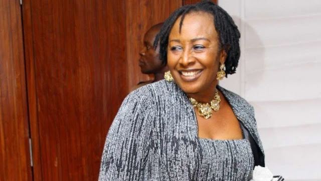 Patience Ozokwor Biography