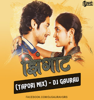 Zing-Zing-Zingat-Tapori-Mix-DJ-Gaurav-GRS-Marathi-FLYER-COVER