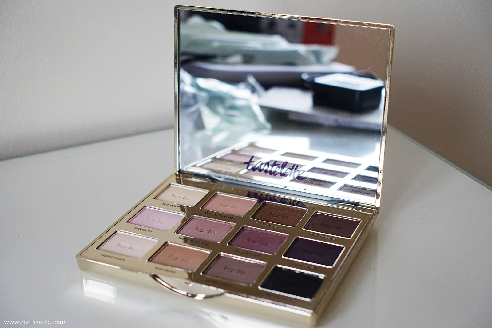 tartelette palette, tartelette review, tartelette palette review, tarte palette, tartelette review and swatches, tartelette swatches, tarte eyeshadow palette, tarte tartelette amazonian clay matte palette review