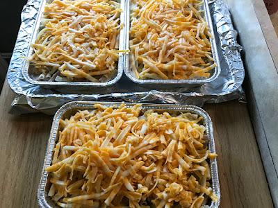 Organic Mac and Cheese