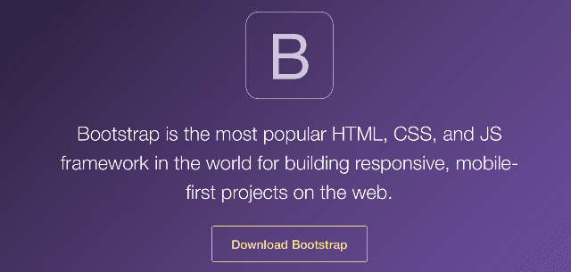 How To Use Bootstrap Responsive Mobile-First Front-End Web Development website design