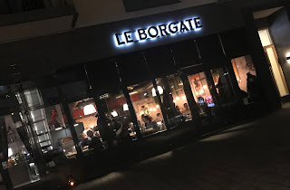 Le Borgate -