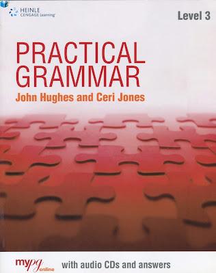 Practical Grammar Level 3 cd audio