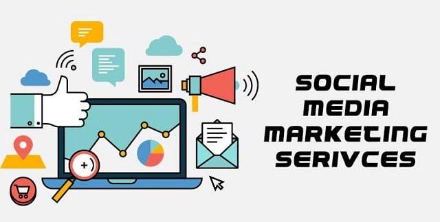 social media services smm marketing