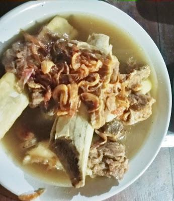 Kuliner Dekat Grand Senggigi Hotel Lombok