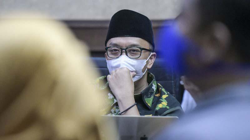Imam Nahrawi Hadapi Vonis Hari Ini Dituntut 10 Tahun