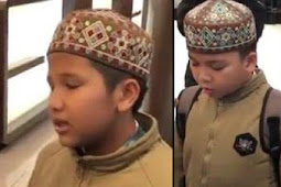 2 Anak Yatim Ini Digelar 'Google Al-Quran', Hafal Terjemahan Al-Quran Dalam Bahasa Inggeris dan Mandarin