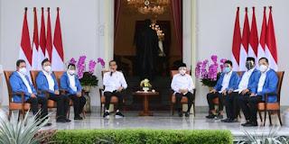 Catat! Rangkuman Janji-Janji Perubahan Para Menteri Ekonomi Baru Jokowi